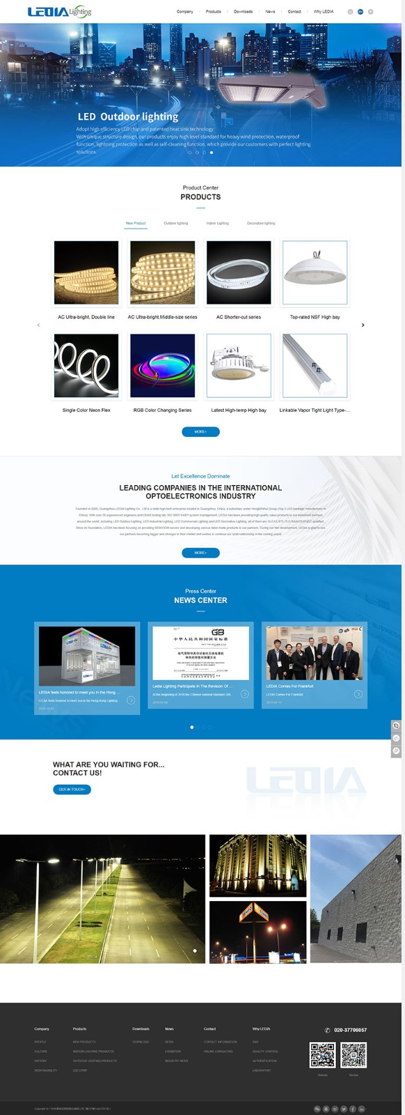 Guangzhou LEDIALIGHTING Co.,Ltd.Guangzhou Ledia Lighting Co., Ltd